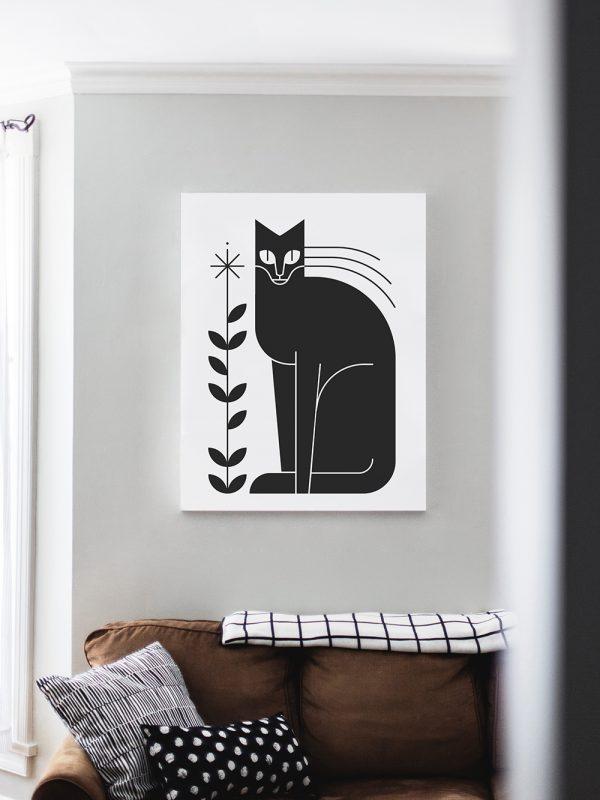 macska_fekete